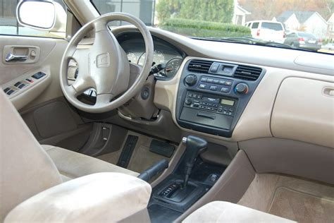 2000 Honda Accord Ex Interior Make Your Own Beautiful  HD Wallpapers, Images Over 1000+ [ralydesign.ml]