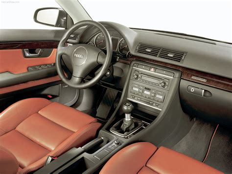 2001 Audi A4 Interior Make Your Own Beautiful  HD Wallpapers, Images Over 1000+ [ralydesign.ml]