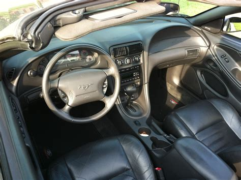 2001 Mustang Gt Interior Make Your Own Beautiful  HD Wallpapers, Images Over 1000+ [ralydesign.ml]