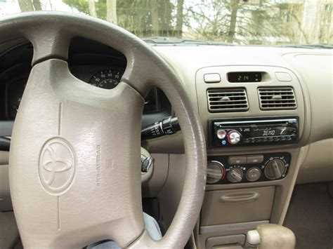 2001 Toyota Corolla Interior Make Your Own Beautiful  HD Wallpapers, Images Over 1000+ [ralydesign.ml]
