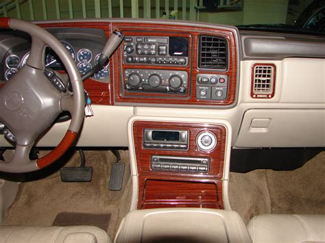 2002 Cadillac Escalade Interior Make Your Own Beautiful  HD Wallpapers, Images Over 1000+ [ralydesign.ml]