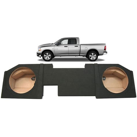 2003 Dodge Ram Sub Box Plans