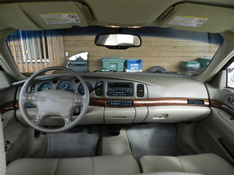 2004 Buick Lesabre Interior Make Your Own Beautiful  HD Wallpapers, Images Over 1000+ [ralydesign.ml]