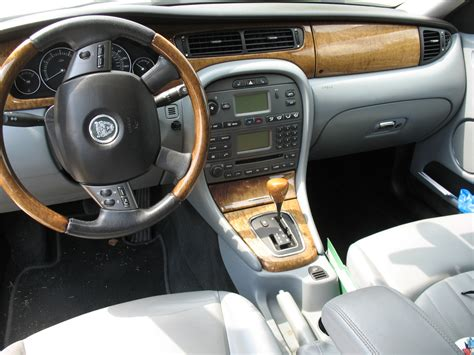 2004 Jaguar X Type Interior Make Your Own Beautiful  HD Wallpapers, Images Over 1000+ [ralydesign.ml]
