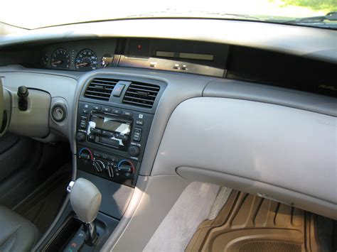 2004 Toyota Avalon Interior Make Your Own Beautiful  HD Wallpapers, Images Over 1000+ [ralydesign.ml]