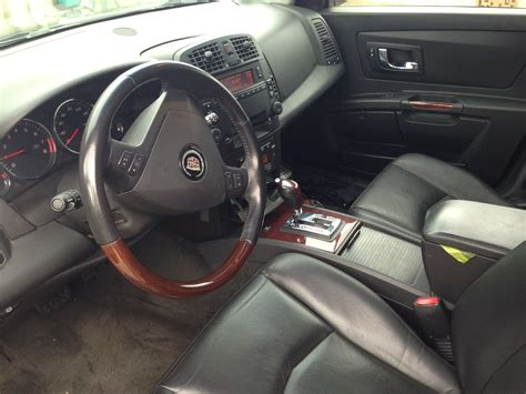 2005 Cadillac Srx Interior Make Your Own Beautiful  HD Wallpapers, Images Over 1000+ [ralydesign.ml]