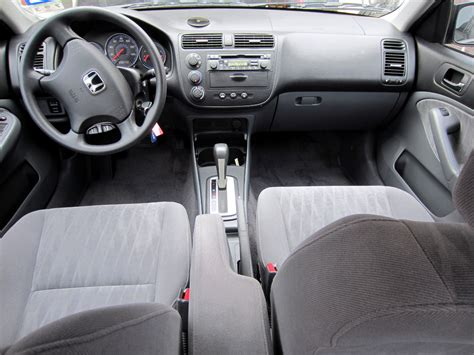 2005 Honda Civic Lx Interior Make Your Own Beautiful  HD Wallpapers, Images Over 1000+ [ralydesign.ml]
