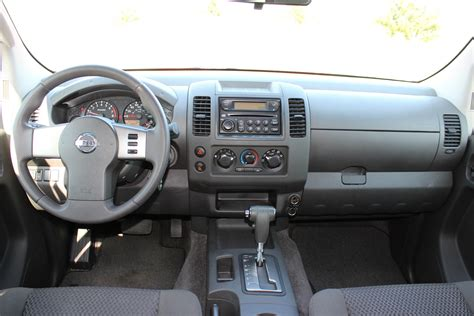 2005 Nissan Frontier Interior Make Your Own Beautiful  HD Wallpapers, Images Over 1000+ [ralydesign.ml]