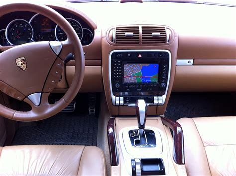 2005 Porsche Cayenne Interior Make Your Own Beautiful  HD Wallpapers, Images Over 1000+ [ralydesign.ml]