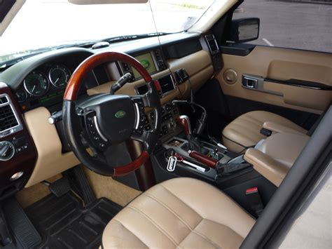 2005 Range Rover Interior Make Your Own Beautiful  HD Wallpapers, Images Over 1000+ [ralydesign.ml]