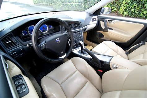 2005 Volvo S60 Interior Make Your Own Beautiful  HD Wallpapers, Images Over 1000+ [ralydesign.ml]