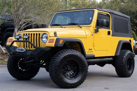 39b4edbd shop] 2006 Jeep Wrangler Unlimited Review - Liveabout ∴