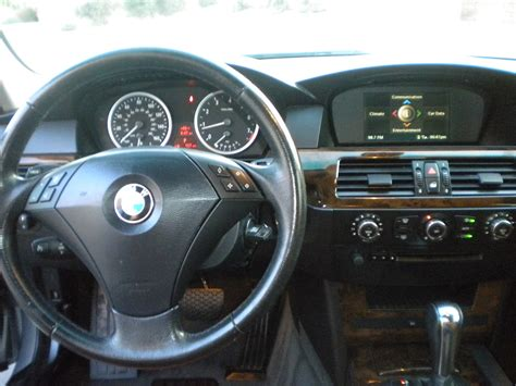 2006 Bmw 530i Interior Make Your Own Beautiful  HD Wallpapers, Images Over 1000+ [ralydesign.ml]