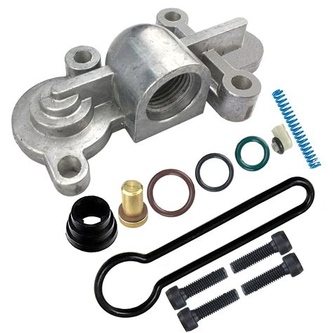 2006 Ford F250 6 0 Fuel Filter O Rings Spring Kit And Apex Spring Kits For Smith Wesson