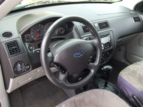 2006 Ford Focus Interior Make Your Own Beautiful  HD Wallpapers, Images Over 1000+ [ralydesign.ml]