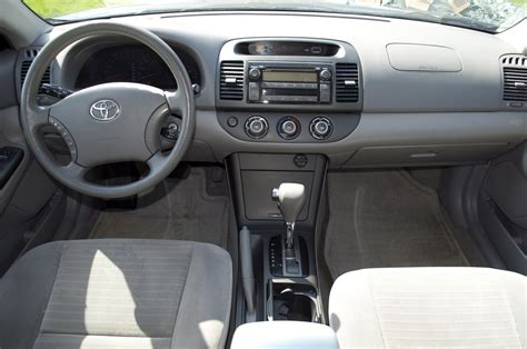 2006 Toyota Camry Interior Make Your Own Beautiful  HD Wallpapers, Images Over 1000+ [ralydesign.ml]