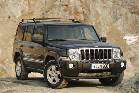 2007 Jeep Commander Pics HD Wallpapers Download free images and photos [musssic.tk]