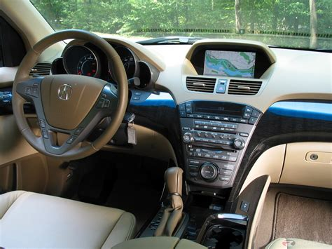 2008 Acura Mdx Interior Make Your Own Beautiful  HD Wallpapers, Images Over 1000+ [ralydesign.ml]