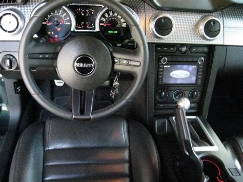 2008 Ford Mustang Interior Make Your Own Beautiful  HD Wallpapers, Images Over 1000+ [ralydesign.ml]