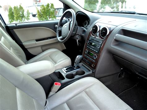 2008 Ford Taurus Interior Make Your Own Beautiful  HD Wallpapers, Images Over 1000+ [ralydesign.ml]