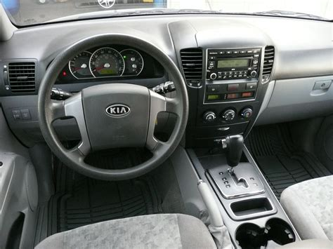 2008 Kia Sorento Interior Make Your Own Beautiful  HD Wallpapers, Images Over 1000+ [ralydesign.ml]