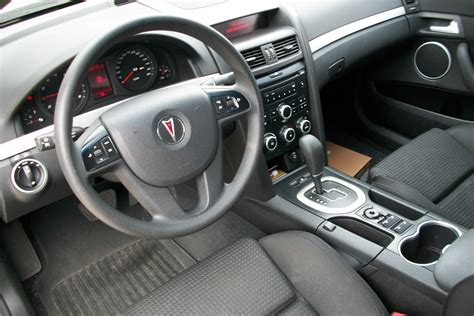 2008 Pontiac G8 Interior Make Your Own Beautiful  HD Wallpapers, Images Over 1000+ [ralydesign.ml]