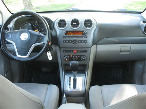 2008 Saturn Vue Interior Make Your Own Beautiful  HD Wallpapers, Images Over 1000+ [ralydesign.ml]
