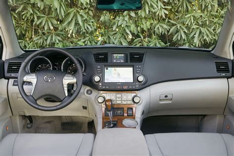 2008 Toyota Highlander Interior Make Your Own Beautiful  HD Wallpapers, Images Over 1000+ [ralydesign.ml]