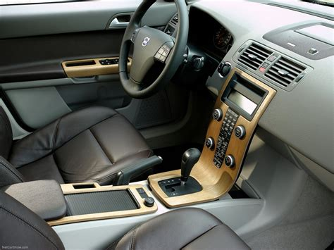 2008 Volvo S40 Interior Make Your Own Beautiful  HD Wallpapers, Images Over 1000+ [ralydesign.ml]