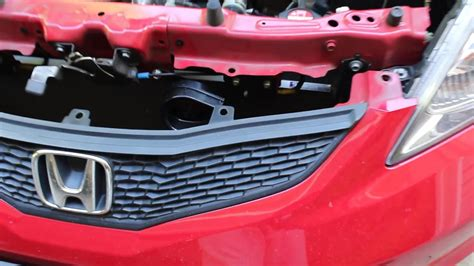 2009 Honda Fit Review Youtube