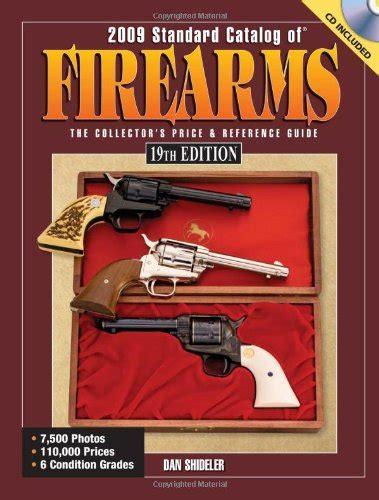 2009 Standard Catalog Of Firearms Pdf Free Download