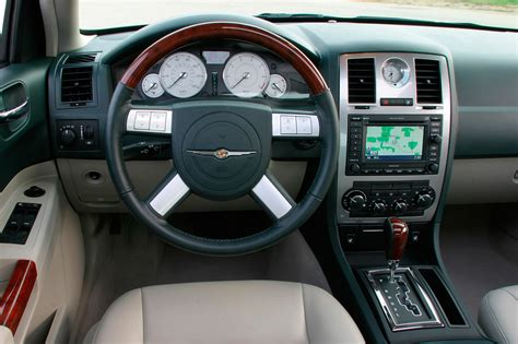 2010 Chrysler 300 Interior Make Your Own Beautiful  HD Wallpapers, Images Over 1000+ [ralydesign.ml]
