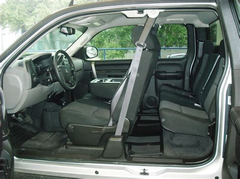 2010 Gmc Sierra Interior Make Your Own Beautiful  HD Wallpapers, Images Over 1000+ [ralydesign.ml]
