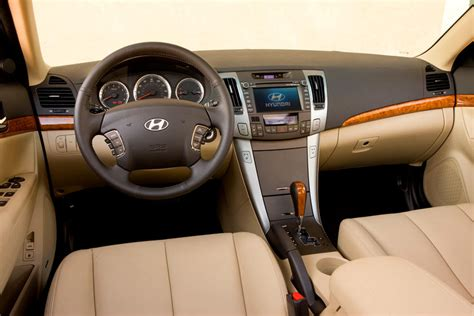 2010 Hyundai Sonata Interior Make Your Own Beautiful  HD Wallpapers, Images Over 1000+ [ralydesign.ml]