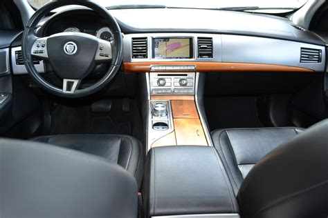 2010 Jaguar Xf Interior Make Your Own Beautiful  HD Wallpapers, Images Over 1000+ [ralydesign.ml]