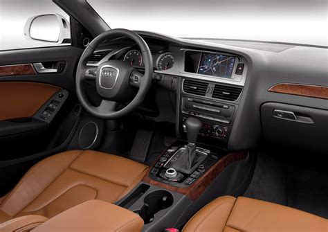 2011 Audi A4 Interior Make Your Own Beautiful  HD Wallpapers, Images Over 1000+ [ralydesign.ml]