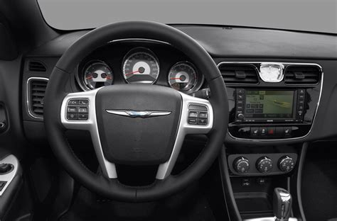 2011 Chrysler 200 Interior Make Your Own Beautiful  HD Wallpapers, Images Over 1000+ [ralydesign.ml]