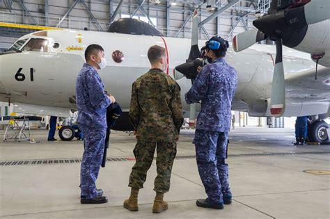 201102 Japan Air Self Defense Wiki