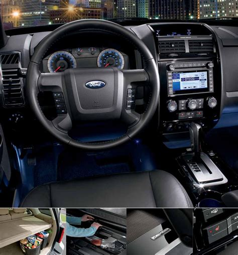 2012 Ford Escape Limited Interior Make Your Own Beautiful  HD Wallpapers, Images Over 1000+ [ralydesign.ml]