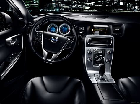 2012 Volvo S60 Interior Make Your Own Beautiful  HD Wallpapers, Images Over 1000+ [ralydesign.ml]