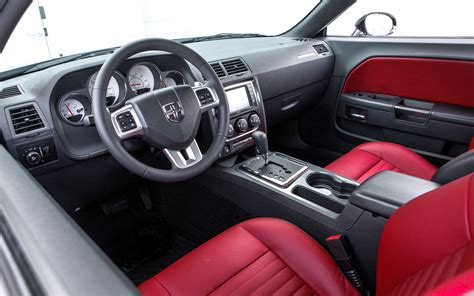 2013 Challenger Rt Interior Make Your Own Beautiful  HD Wallpapers, Images Over 1000+ [ralydesign.ml]