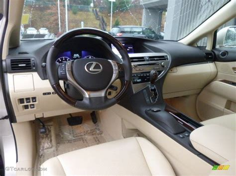 2013 Lexus Rx 350 Interior Colors Make Your Own Beautiful  HD Wallpapers, Images Over 1000+ [ralydesign.ml]
