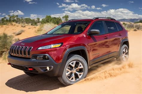 2014 Jeep Cherokee Pics HD Wallpapers Download free images and photos [musssic.tk]