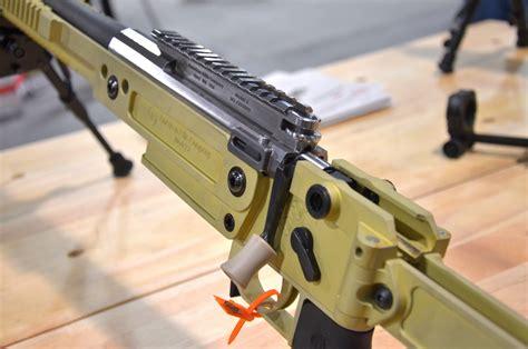 2014 Shot Show Rifles