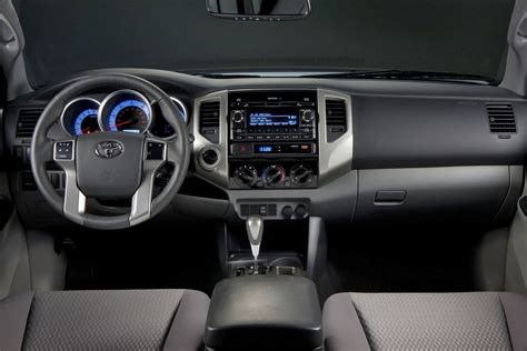 2014 Toyota Tacoma Interior Make Your Own Beautiful  HD Wallpapers, Images Over 1000+ [ralydesign.ml]