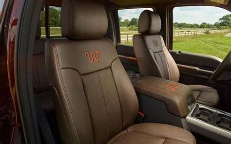 2015 King Ranch Interior Make Your Own Beautiful  HD Wallpapers, Images Over 1000+ [ralydesign.ml]