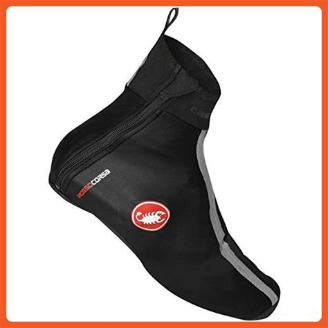 2016/17 Pioggia 3 Cycling Shoecover - S16539