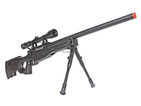 2017 Airsoft Sniper Rifle