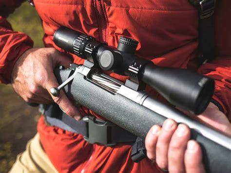 2017 Lightweight Hunting Rifles