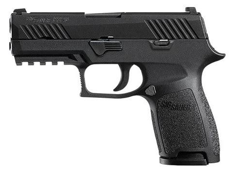 2017 Metal Frame 9mm Compact Hand Guns